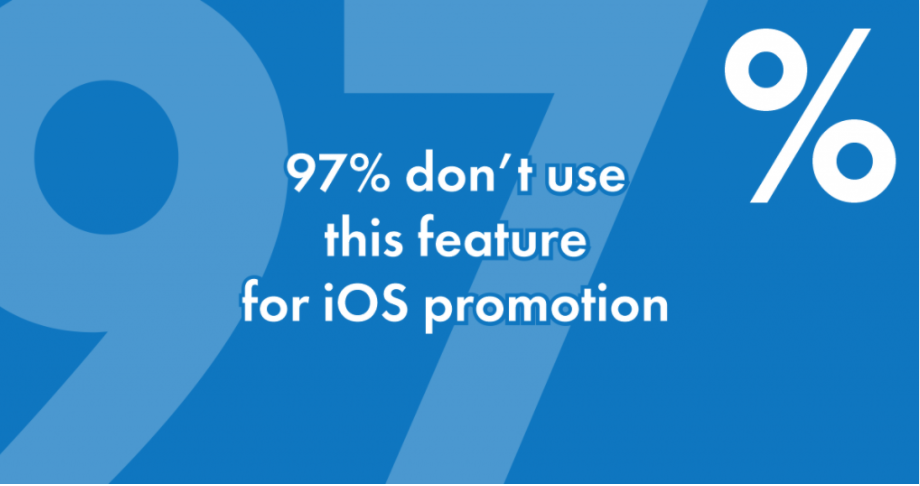 App Store Strategy: How to promote iOS keywords from 1000th position