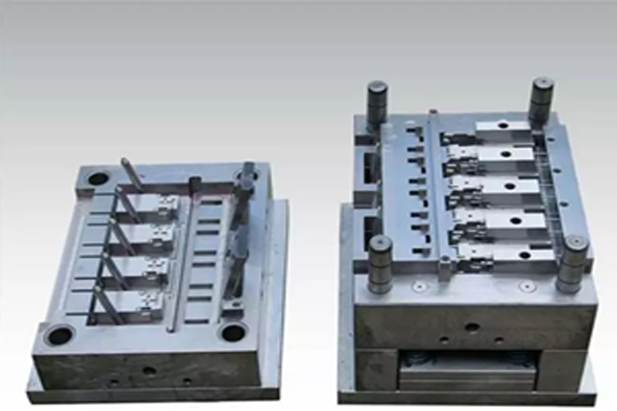 30 requirements for standardized injection mold making