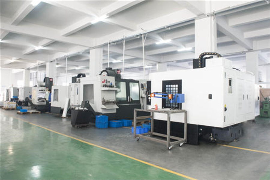 Have all the operating procedures of the injection molding workshop been achieved?