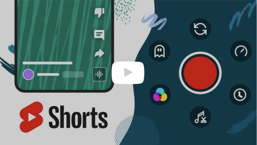 YouTube launches $100 million fund for Shorts creators