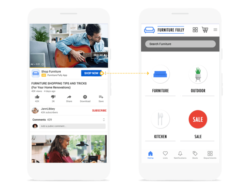 Google adds new tools to boost app performance and ad tracking for developers