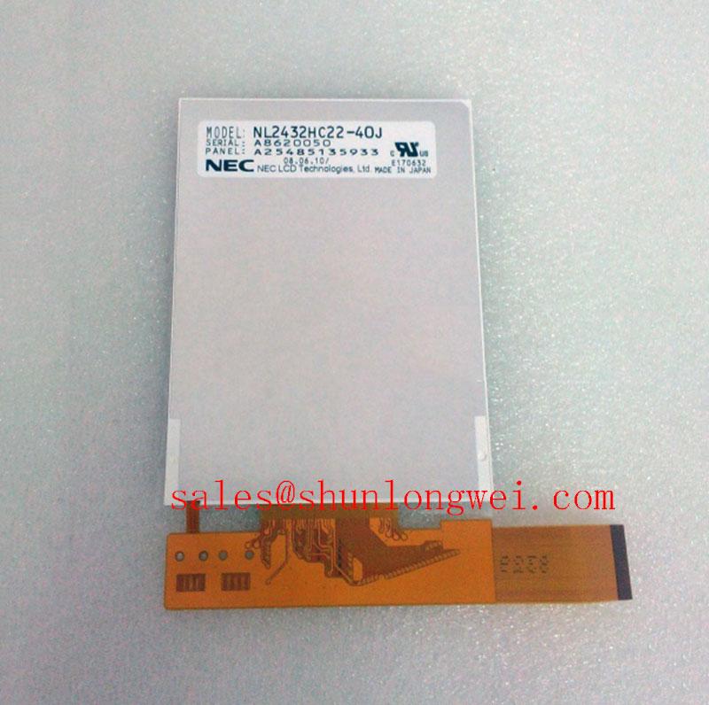 NEC NL2432HC22-40J