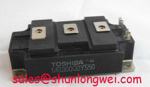 Toshiba MG300Q2YS50