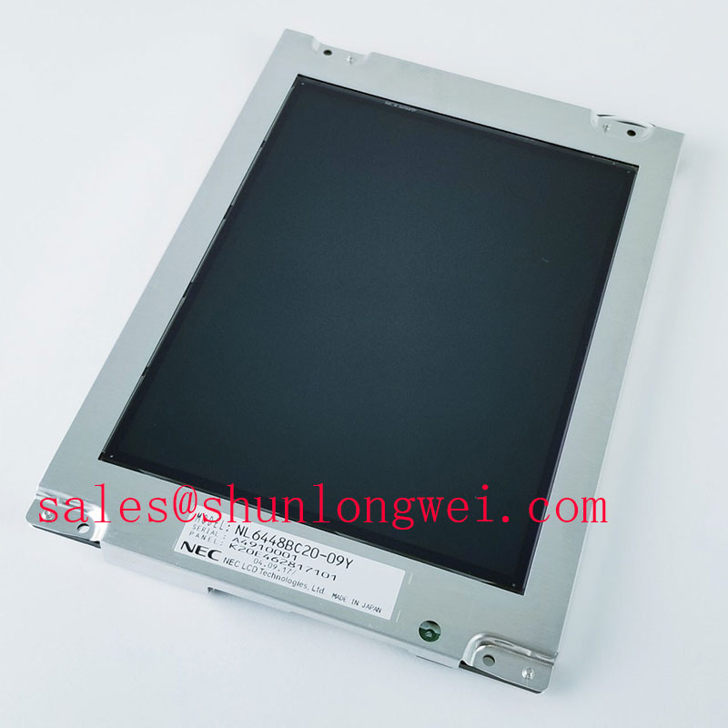 NEC NL6448BC20-09Y