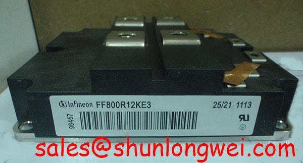 Eupec FF800R12KE3