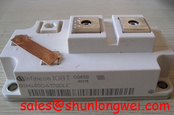 EUPEC BSM400GA170DLC