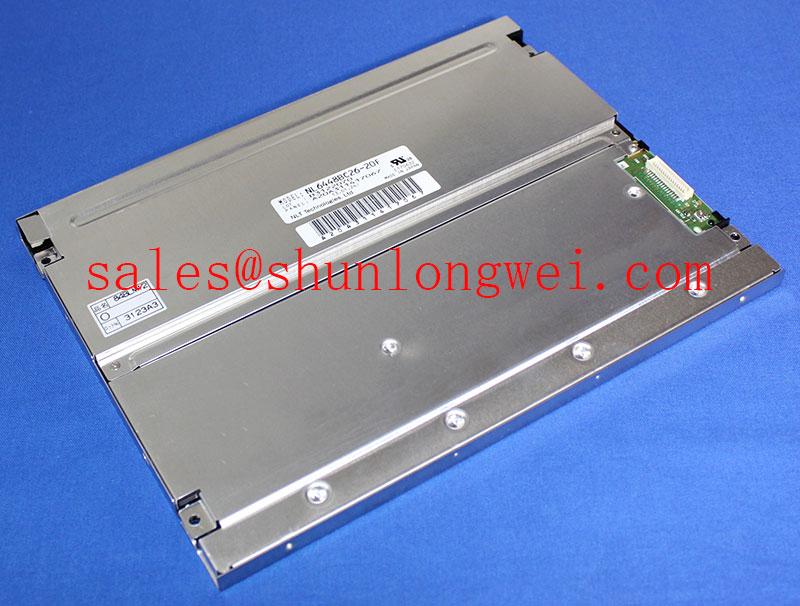 NEC NL6448BC26-20F