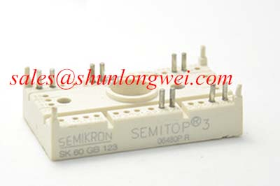 Semikron SK60GB123