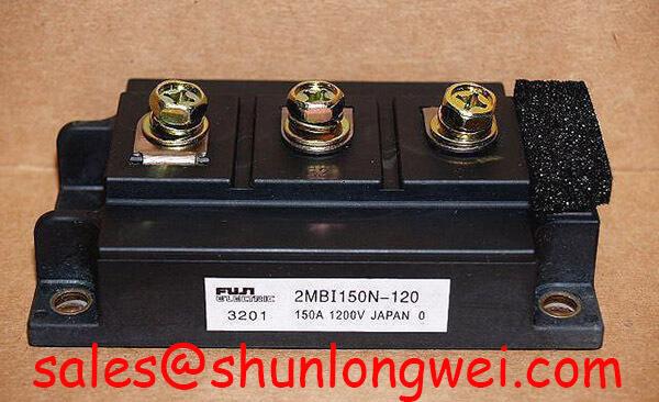 Fuji 2MBI150N-120