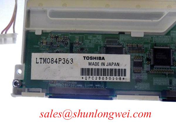 Toshiba LTM084P363