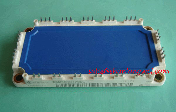 Infineon BSM50GD170DL