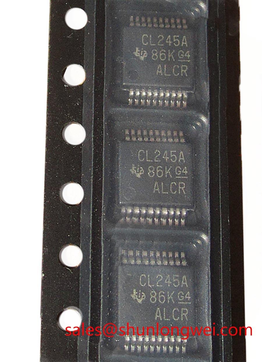 TI SN74CBTLV3245ADGVR