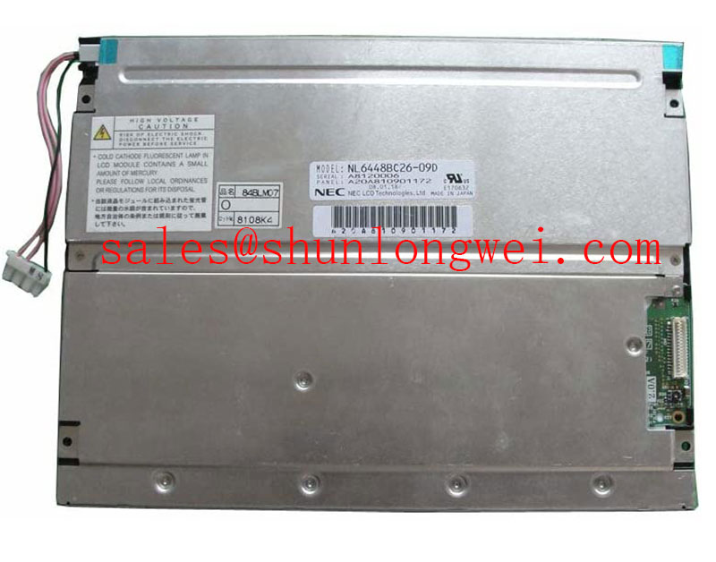 NEC NL6448BC26-09D