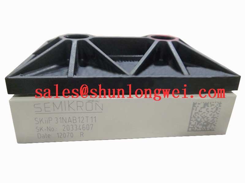 Semikron SKIIP31NAB12T11