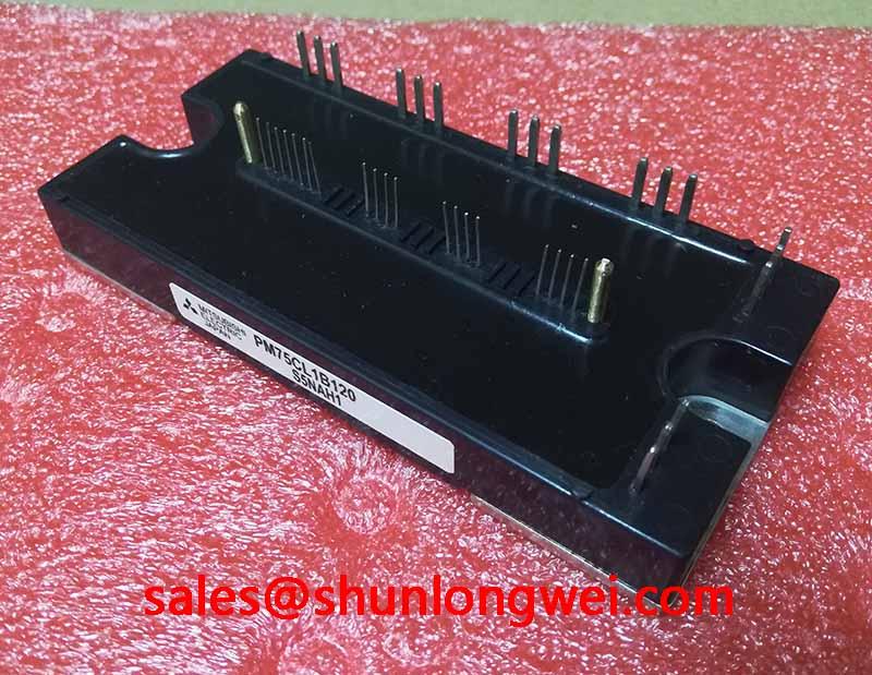 Powerex Inc PM75CL1B120