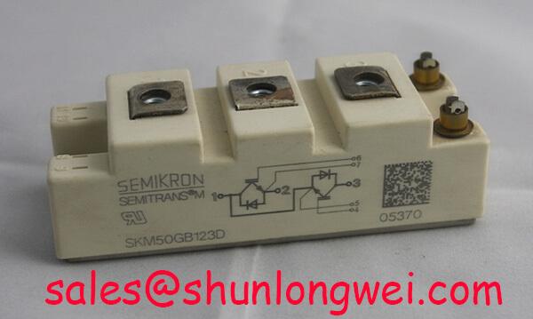 Semikron SKM50GB123D