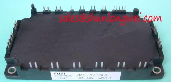 FUJI 7MBR75SD060