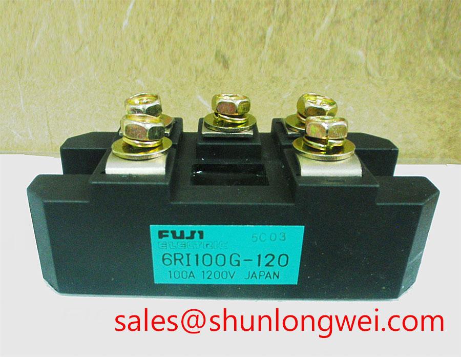 Fuji 6RI100G-120