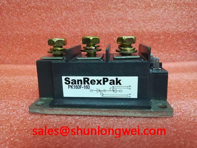 SanRexPak PK160F-160