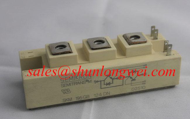 Semikron SKM195GB124DN