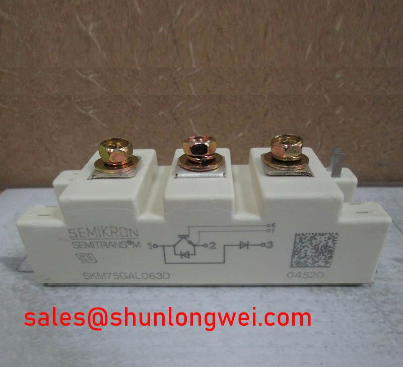 Semikron SKM75GAL063D