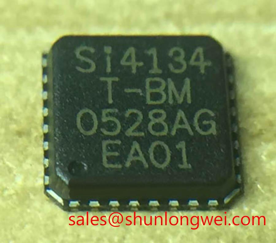 Silicon SI4134T-BMR