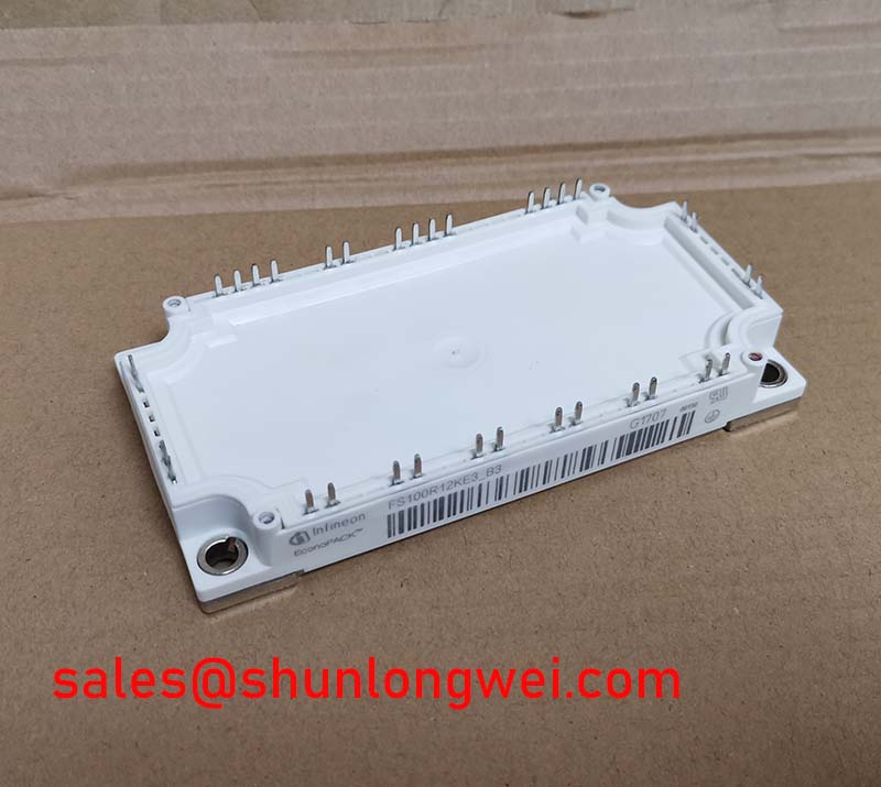 Infineon FS100R12KE3-B3