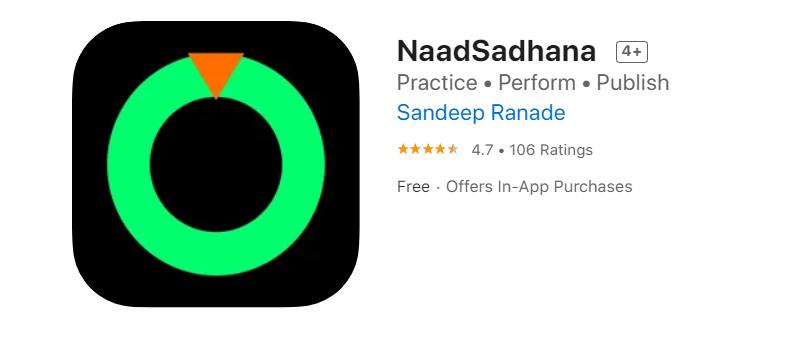 NaadSadhana