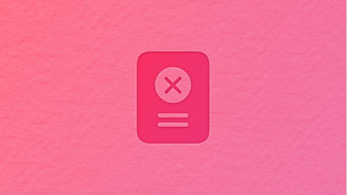WWDC 2021 Challenge: Achievement Unlocked – Fabulous Fails