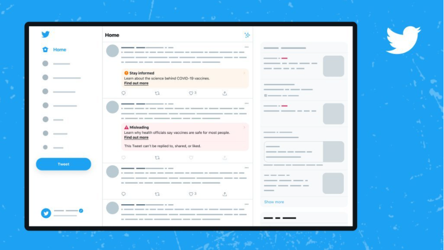 News for App Marketing – Twitter tests labels to warn of misleading tweets